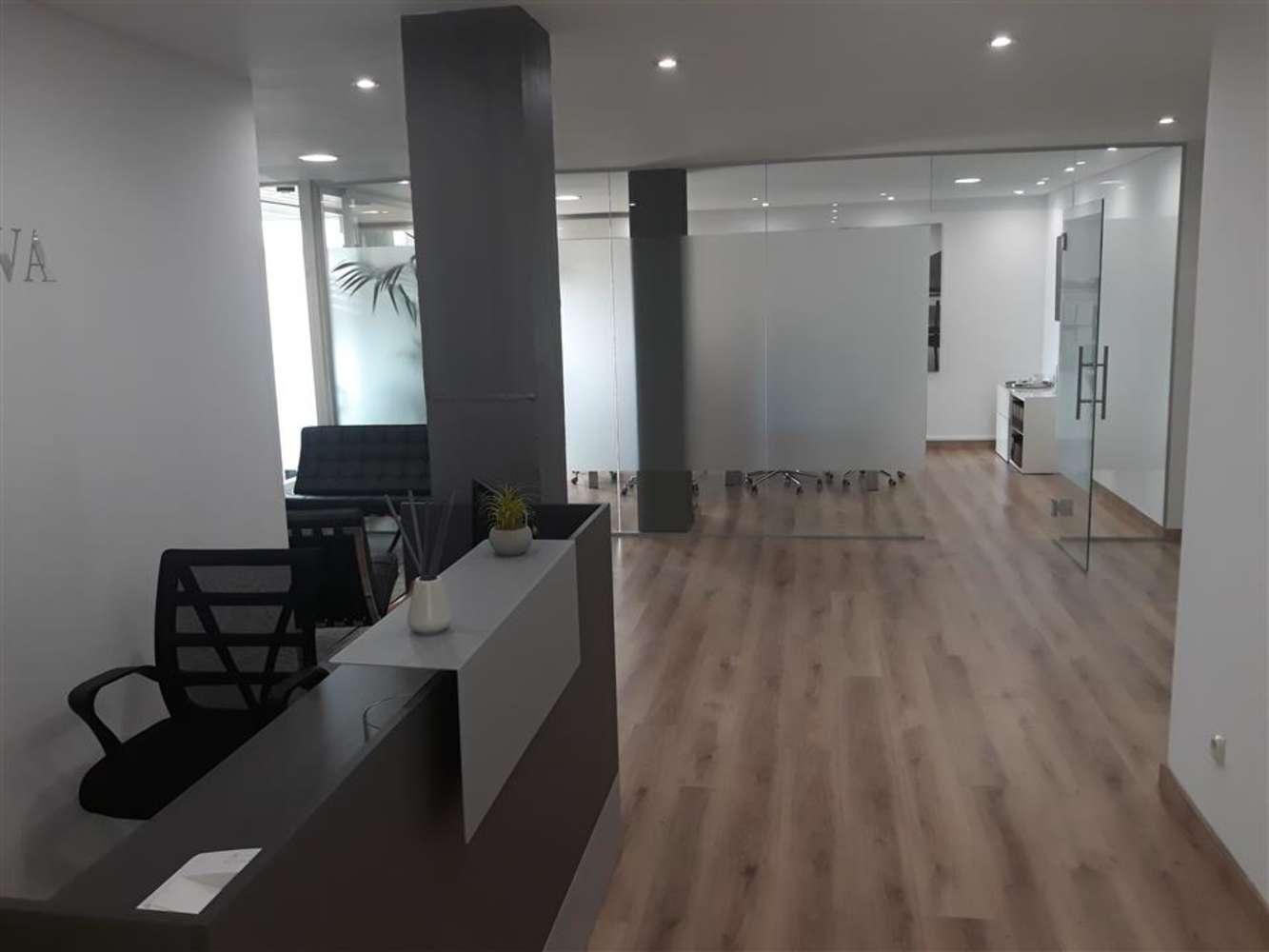 Oficina Barcelona, 08006 - GAL.LA PLACIDIA 5 - 13305