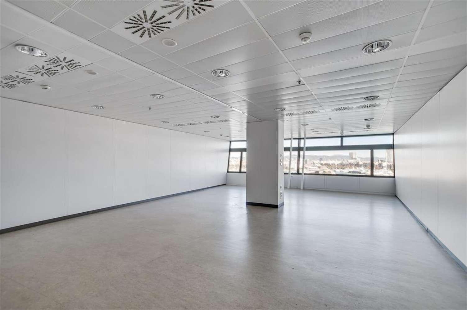 Oficina Barcelona, 08039 - WTC BARCELONA - EDIFICIO NORTE - 13345