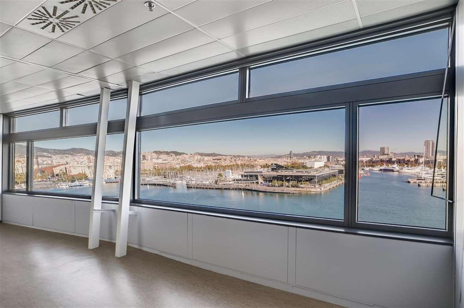 Oficina Barcelona, 08039 - WTC BARCELONA - EDIFICIO NORTE - 13347
