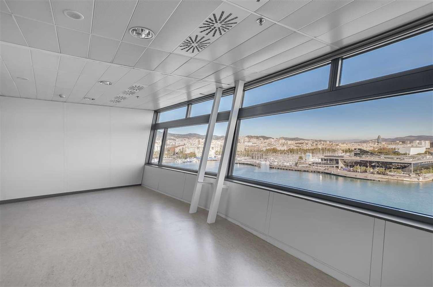 Oficina Barcelona, 08039 - WTC BARCELONA - EDIFICIO NORTE - 13348