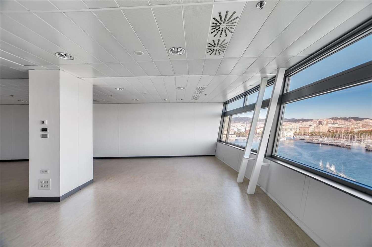 Oficina Barcelona, 08039 - WTC BARCELONA - EDIFICIO NORTE - 13353