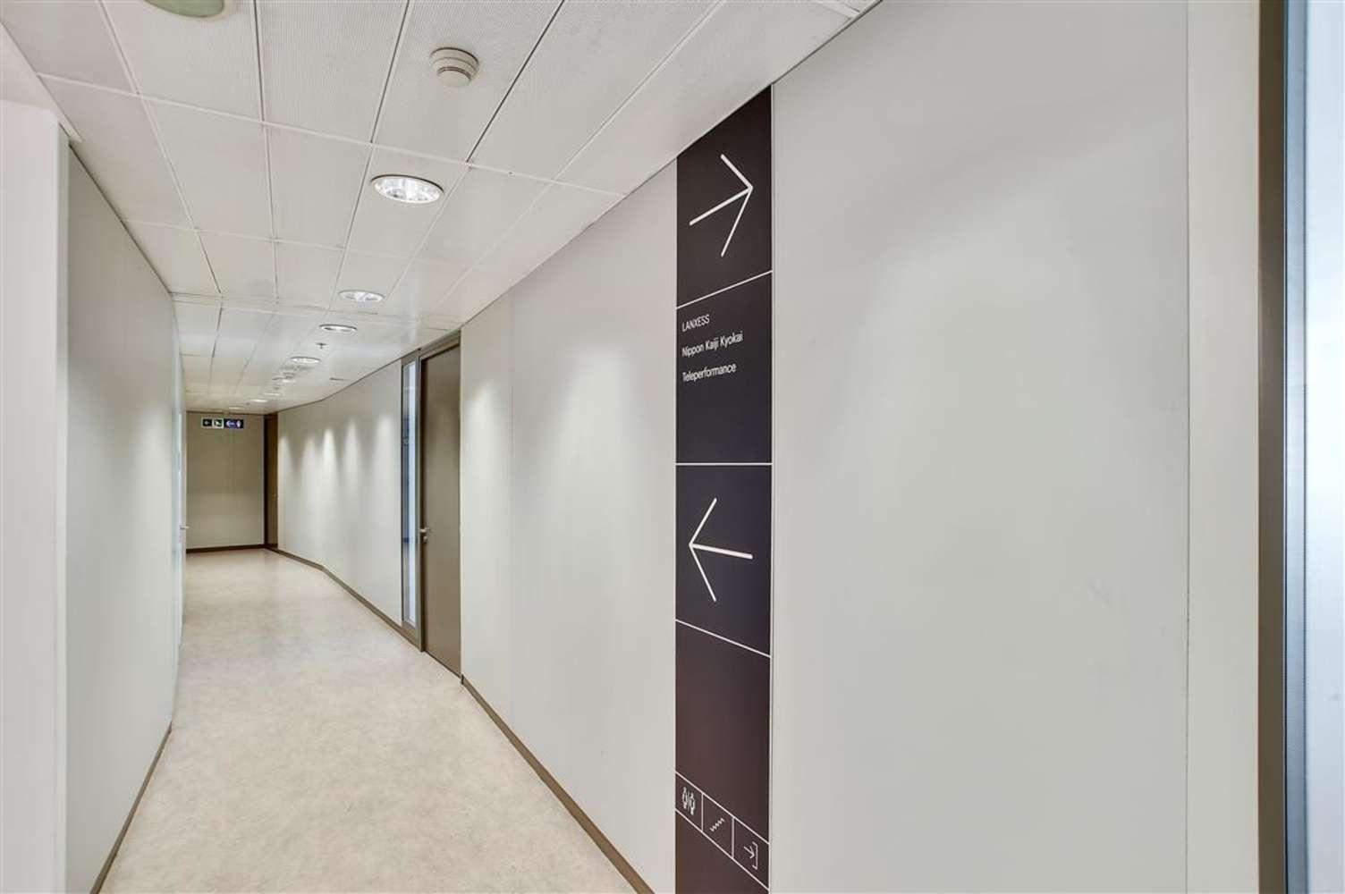 Oficina Barcelona, 08039 - WTC BARCELONA - EDIFICIO NORTE - 13355