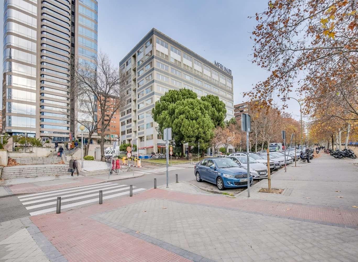 Oficina Madrid, 28035 - SANTIAGO DE COMPOSTELA 94 - 13395