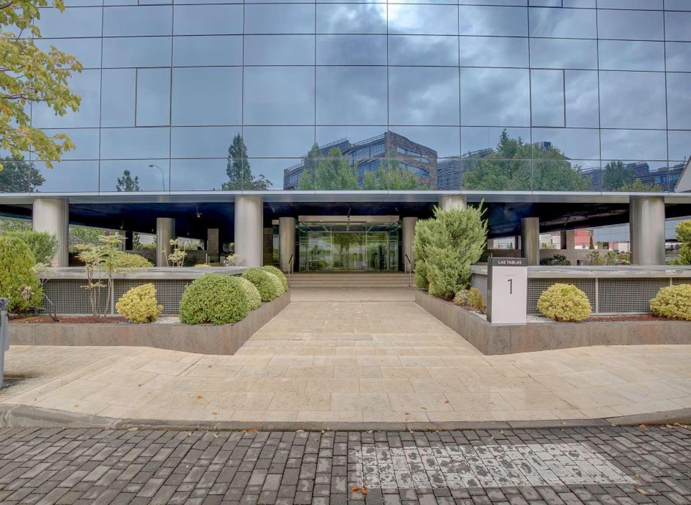 Oficina Madrid, 28050 - Edificio 2 - 13574