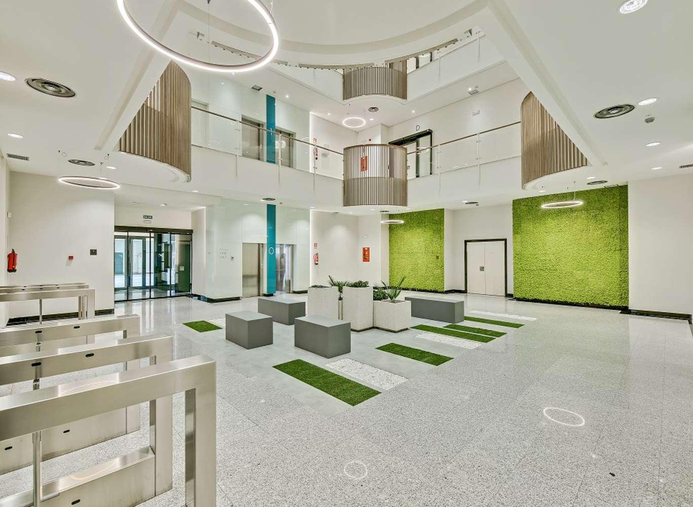 Oficina Madrid, 28050 - Delta Norte - 13702