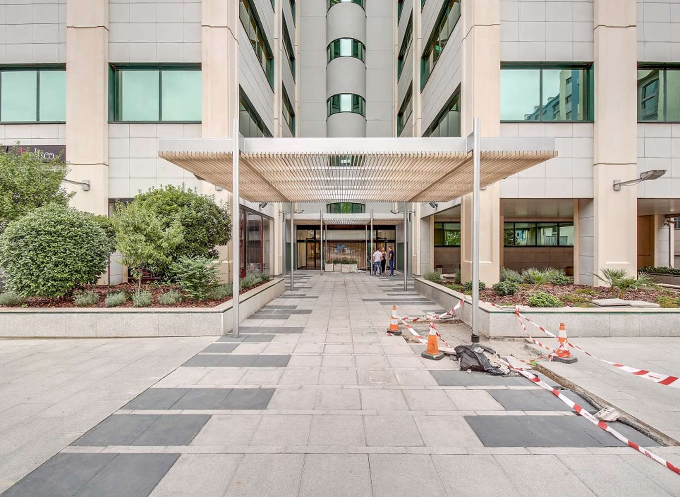 Oficina Madrid, 28050 - Delta Norte - 13705