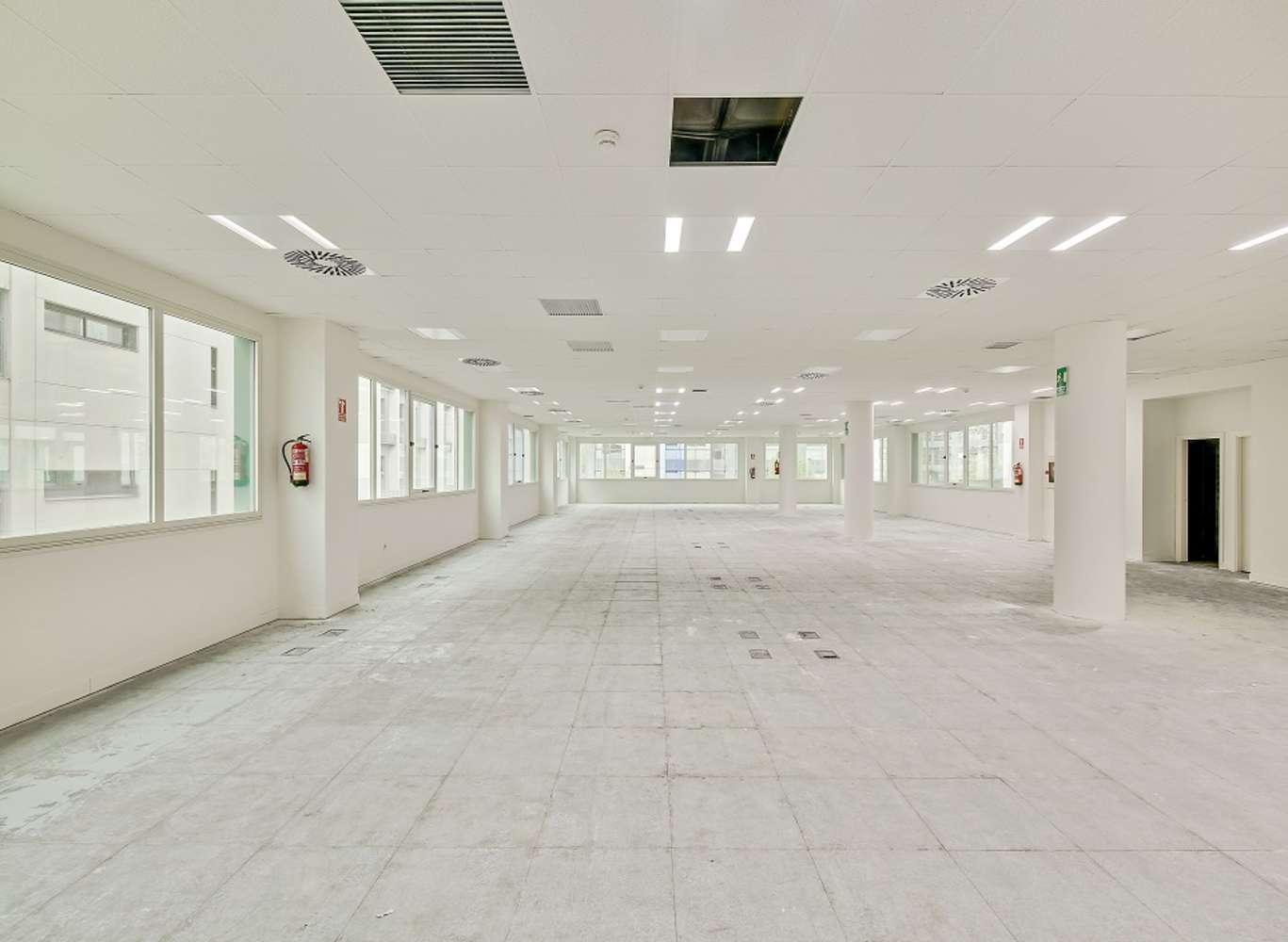 Oficina Madrid, 28050 - Delta Norte - 13712