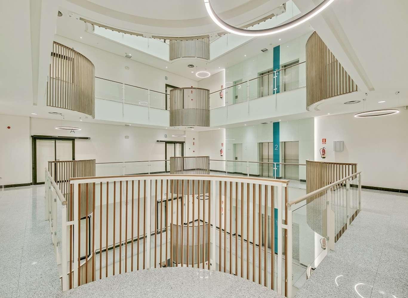 Oficina Madrid, 28050 - Delta Norte - 13713