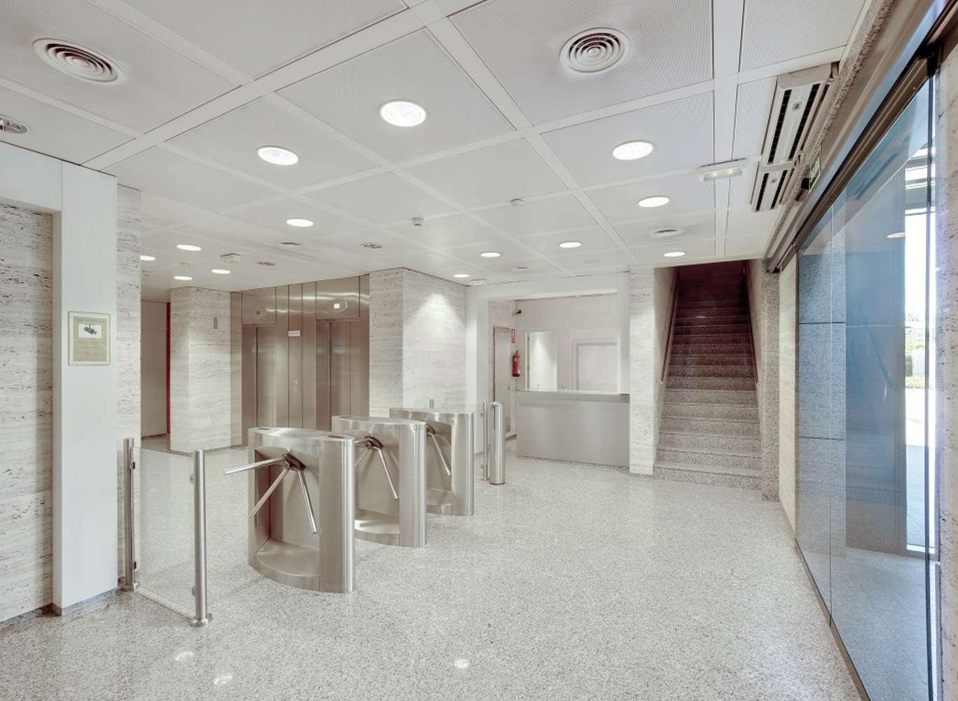 Oficina Madrid, 28050 - Edificio 2 - 13716