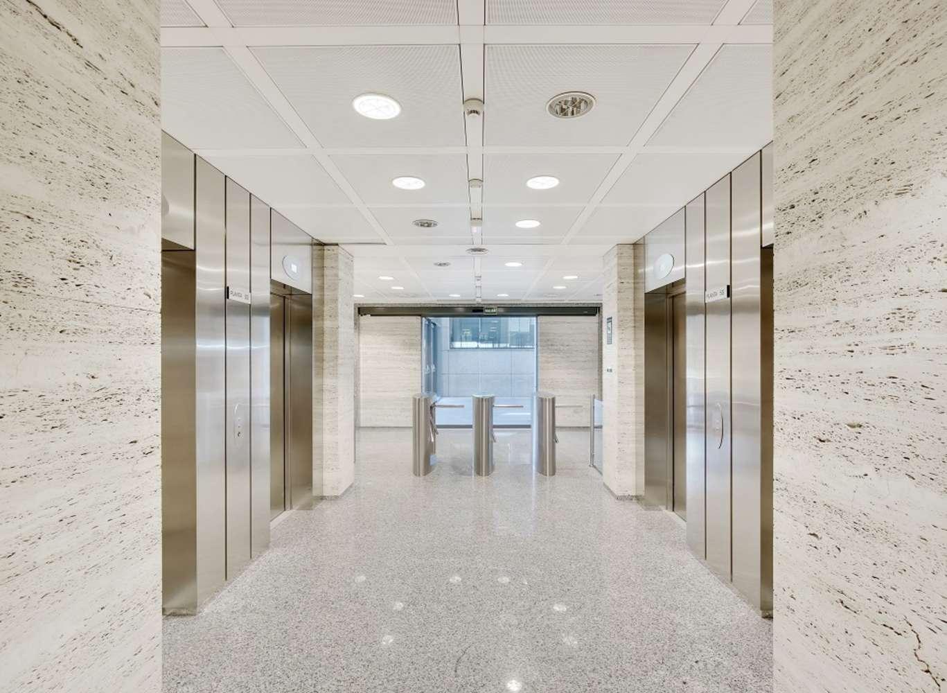 Oficina Madrid, 28050 - Edificio 2 - 13724