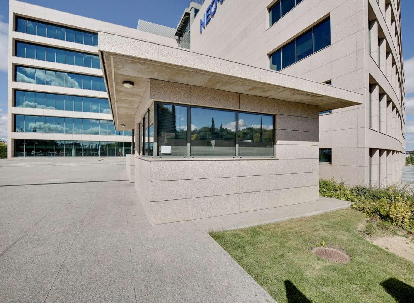 Oficina Madrid, 28050 - Edificio 2 - 13725