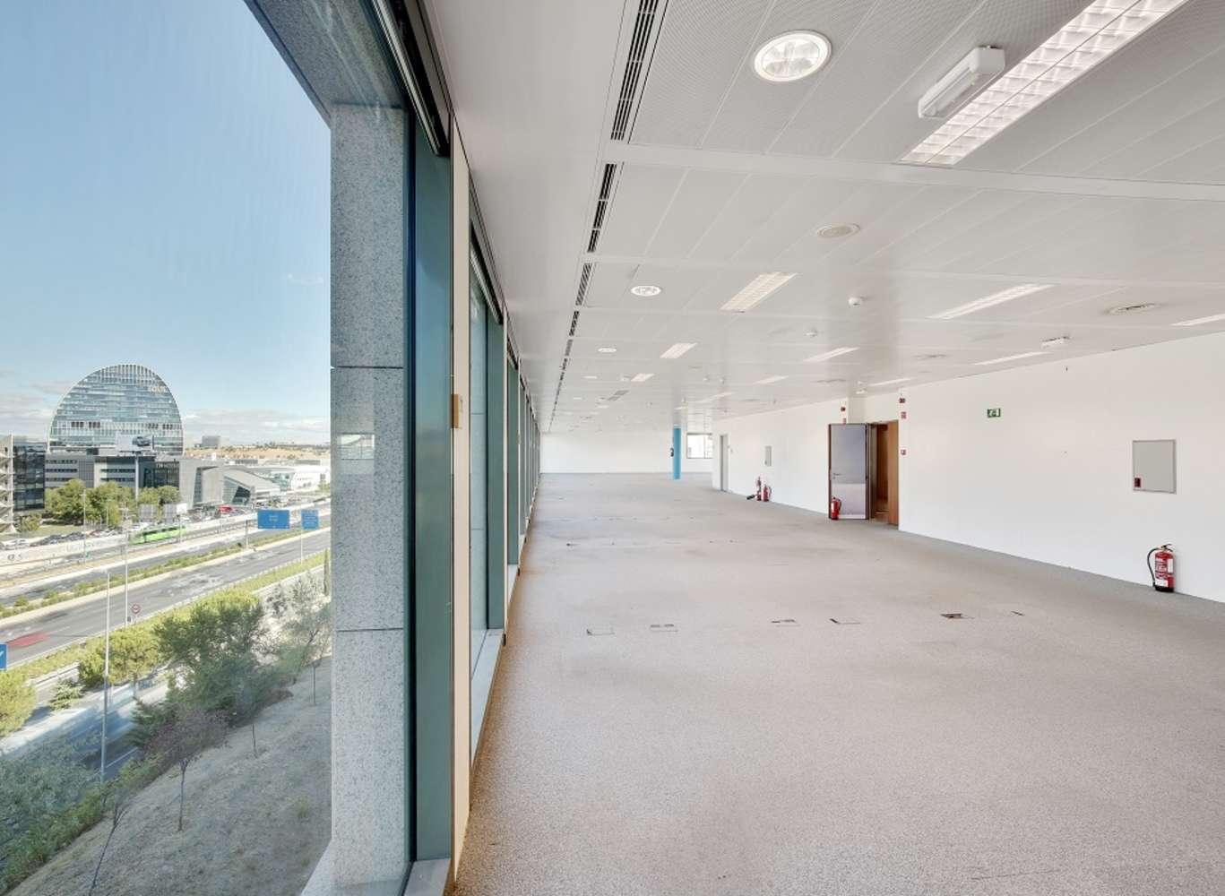 Oficina Madrid, 28050 - Edificio 2 - 13728