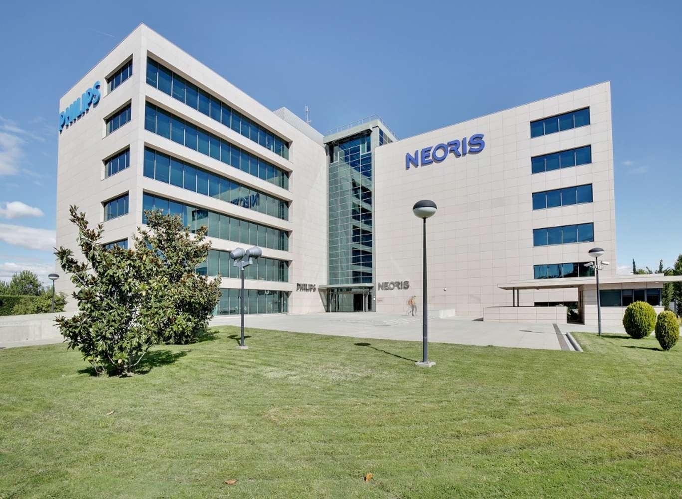 Oficina Madrid, 28050 - Edificio 3 - 13730