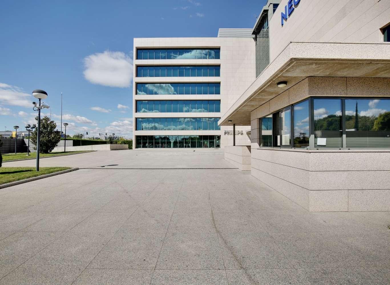 Oficina Madrid, 28050 - Edificio 3 - 13732