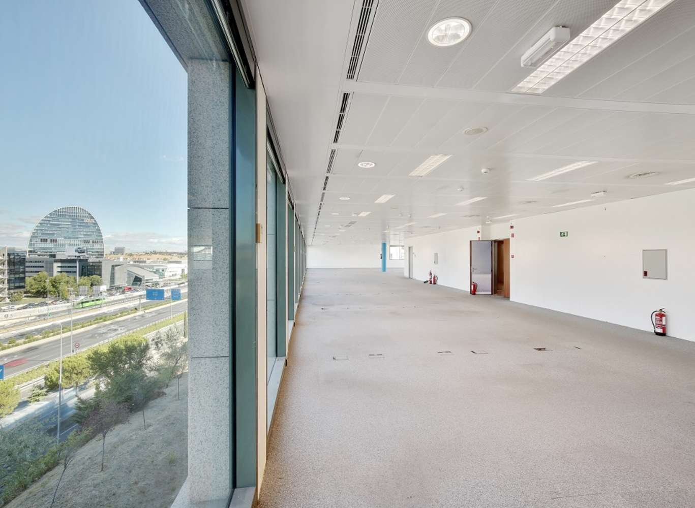 Oficina Madrid, 28050 - Edificio 3 - 13742