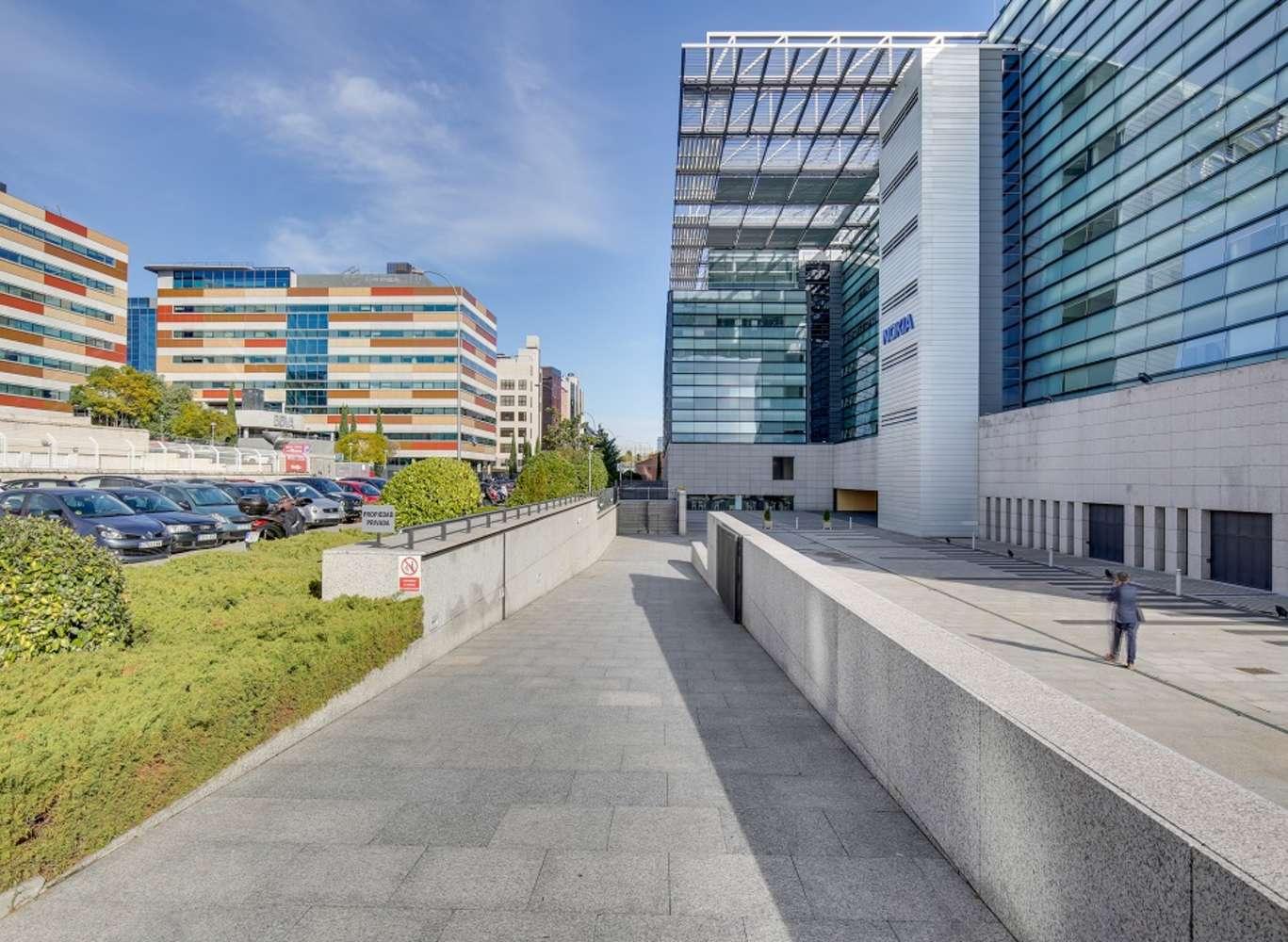 Oficina Madrid, 28050 - Centro Empresarial Bilma - 13744