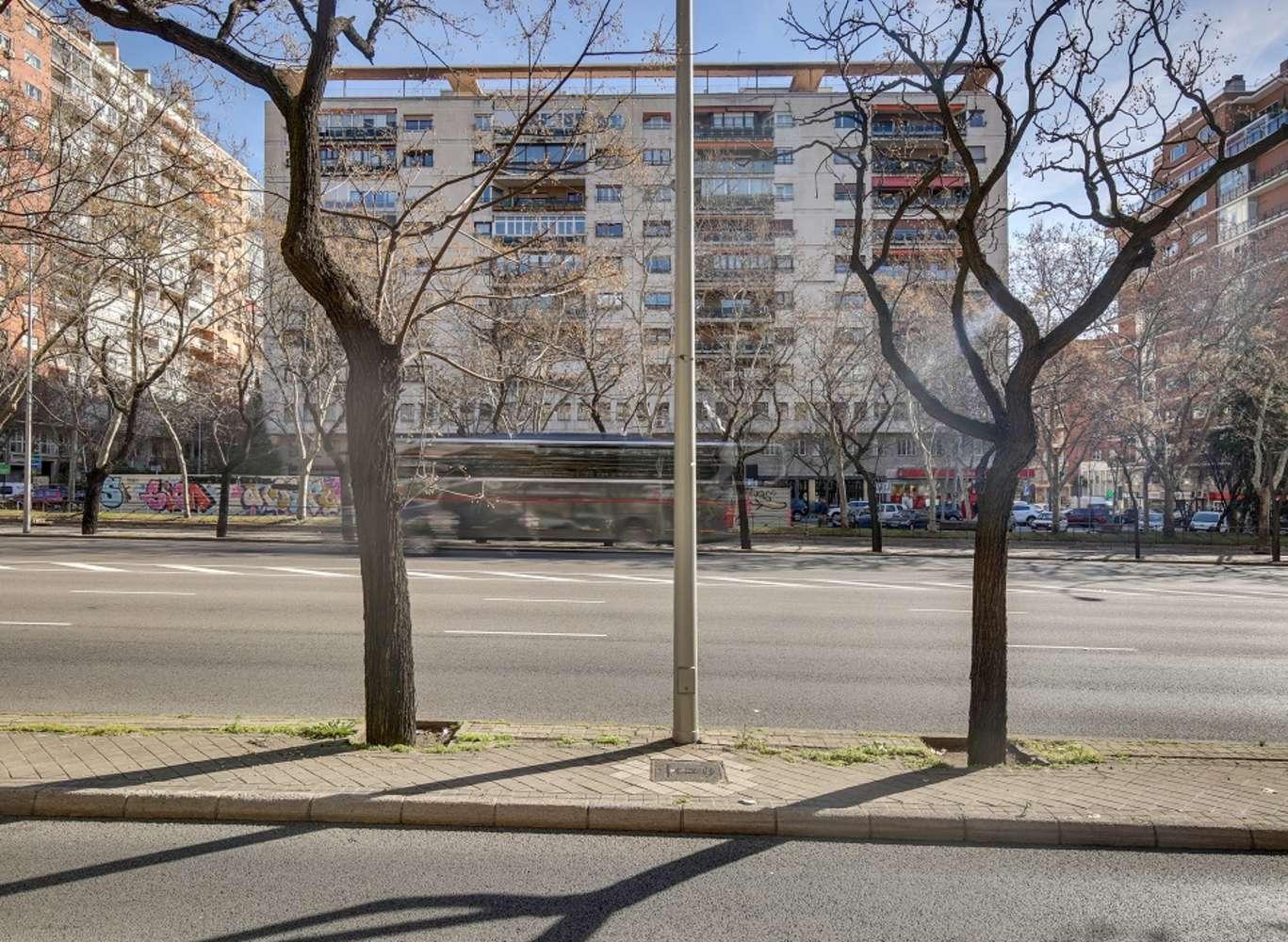 Oficina Madrid, 28046 - LA CASTELLANA 182-184 - 14230