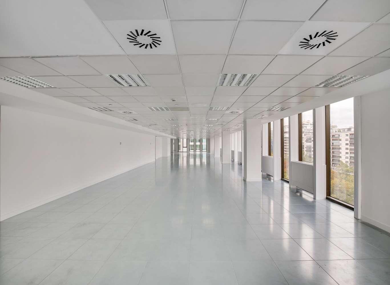Oficina Madrid, 28046 - CUZCO IV - 14280