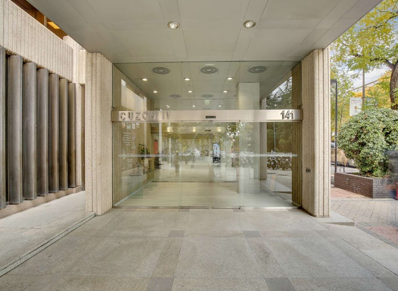 Oficina Madrid, 28046 - CUZCO IV - 14281