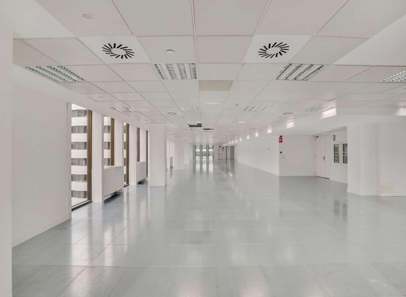 Oficina Madrid, 28046 - CUZCO IV - 14289
