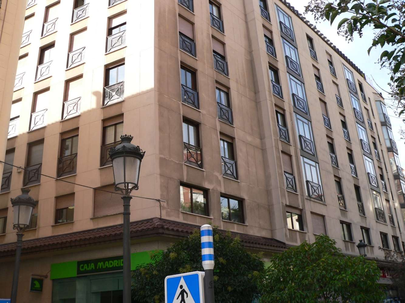 Oficina Madrid, 28014 - HUERTAS 72 - 14342