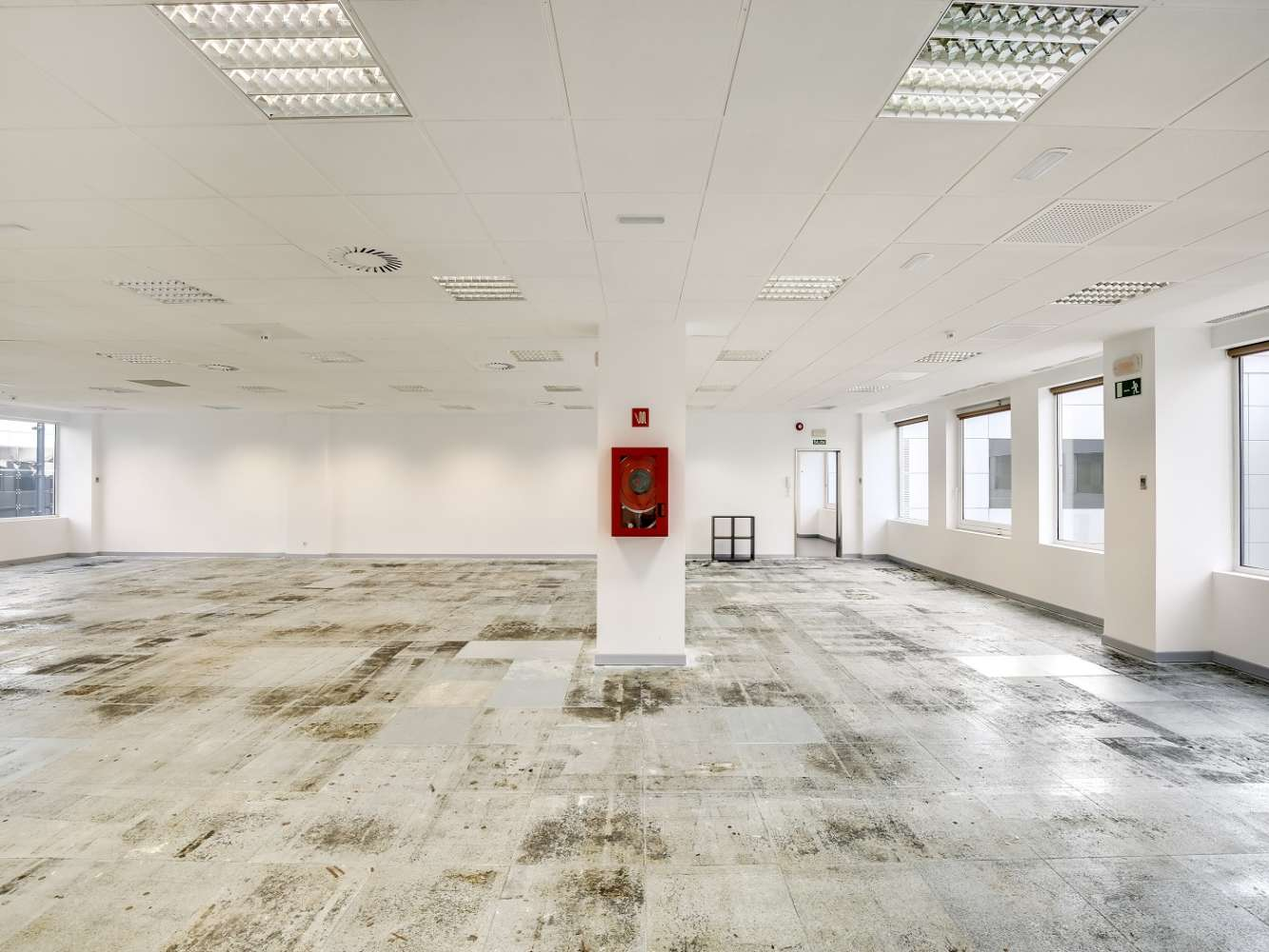 Oficina Las rozas de madrid, 28232 - Edificio 3. P.E. Alvia - 14358