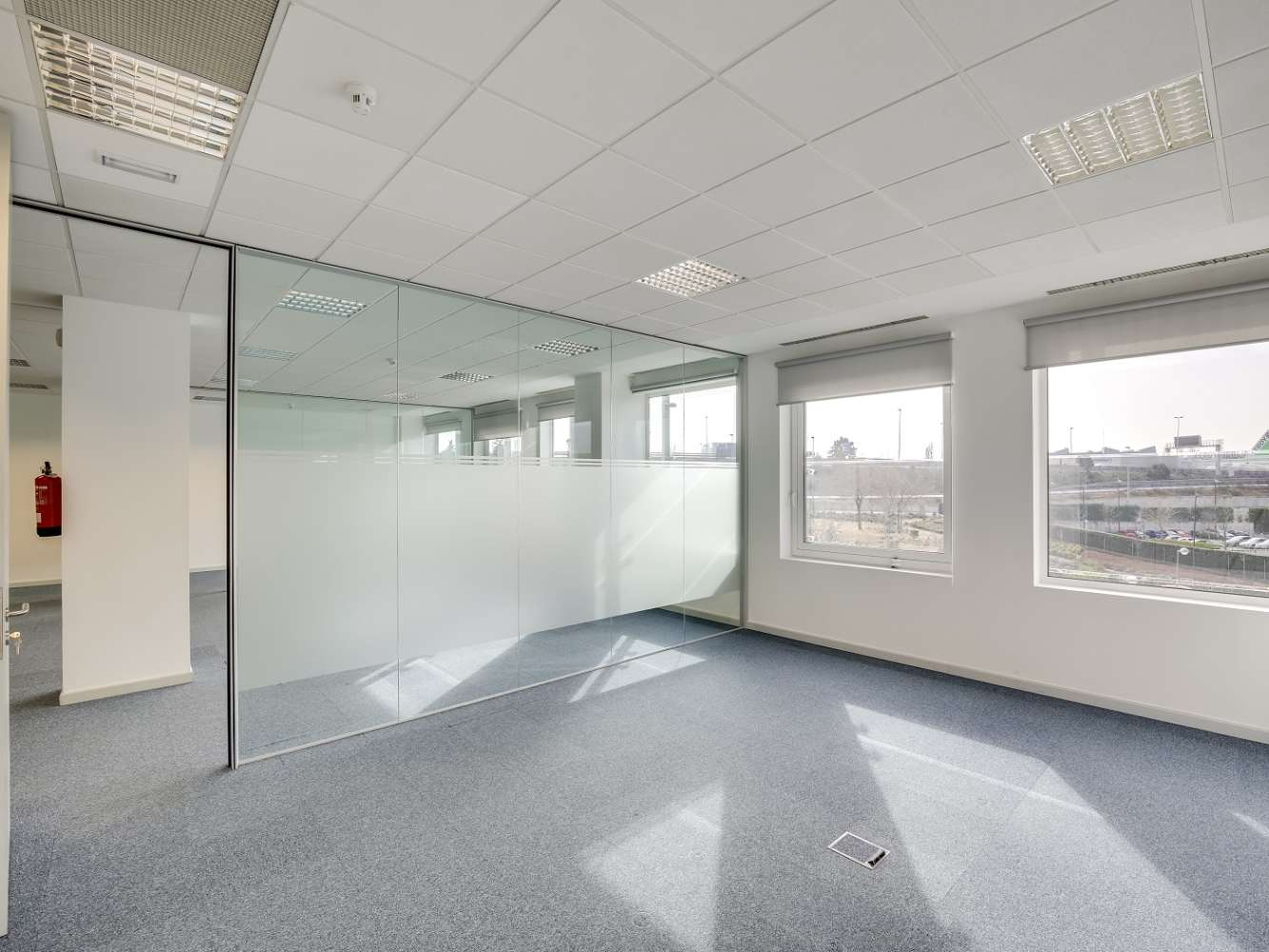 Oficina Las rozas de madrid, 28232 - Edificio 3. P.E. Alvia - 14370