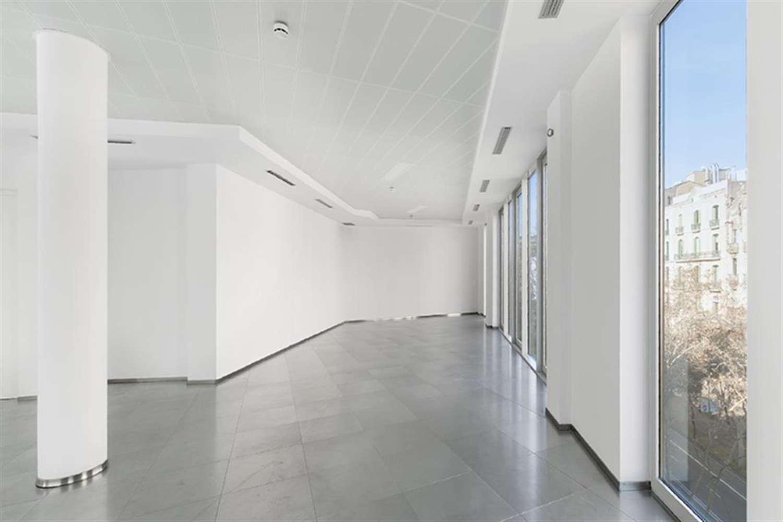 Oficina Barcelona, 08008 - DIAGONAL 371 - 14404