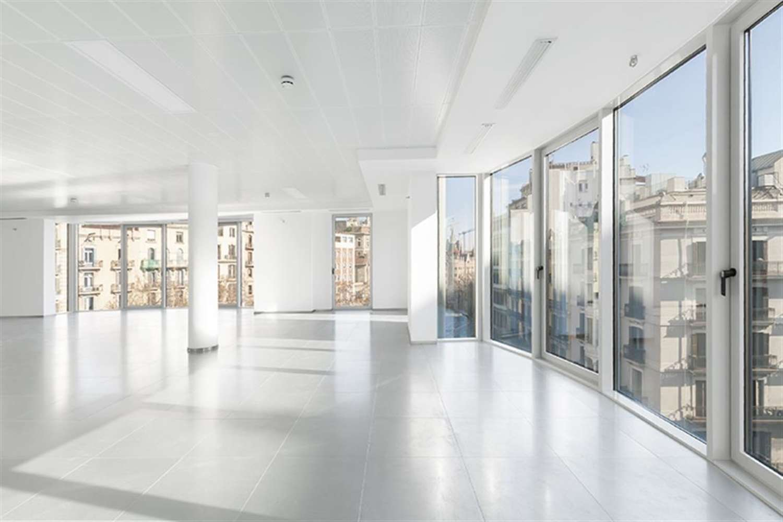 Oficina Barcelona, 08008 - DIAGONAL 371 - 14408