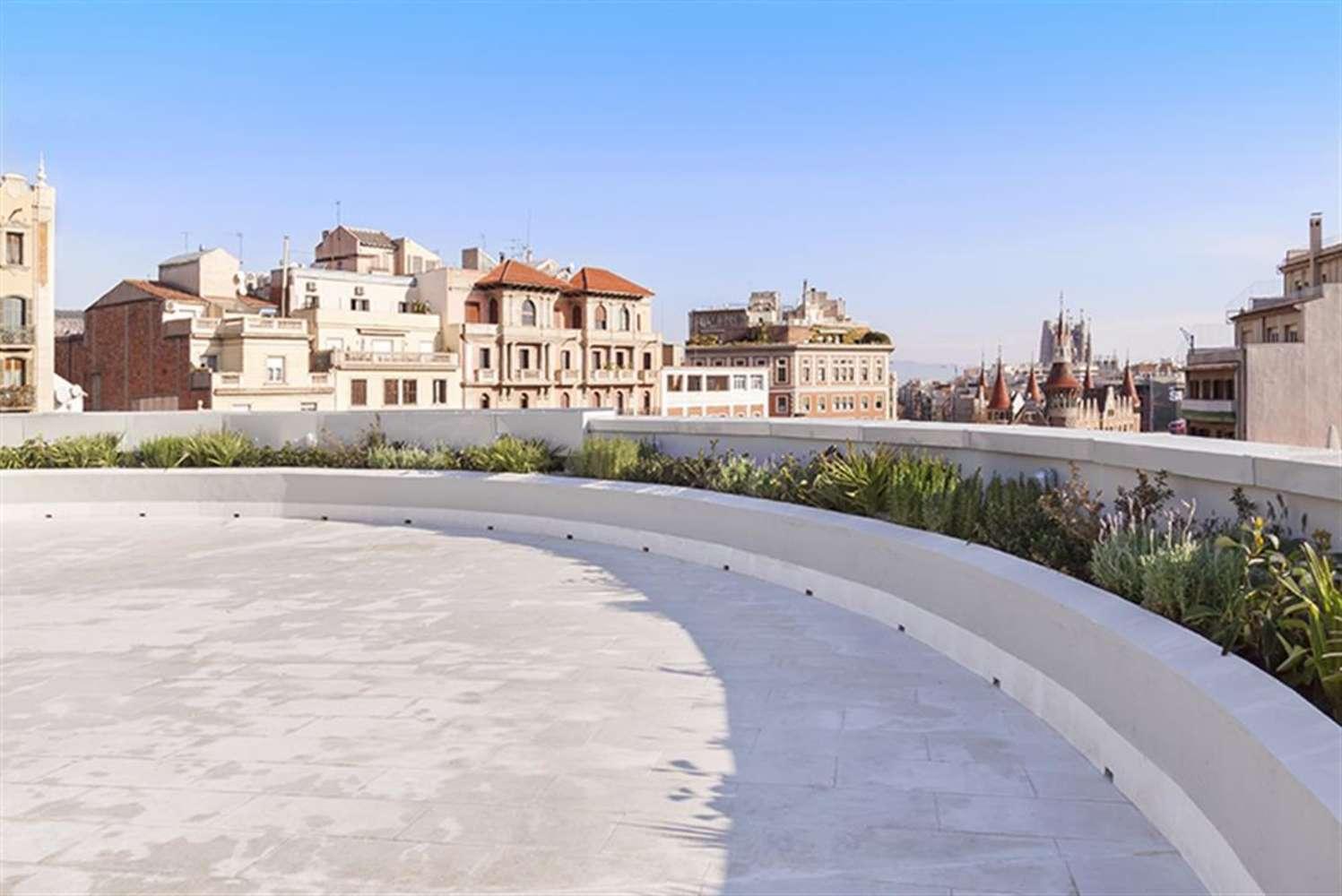 Oficina Barcelona, 08008 - DIAGONAL 371 - 14411