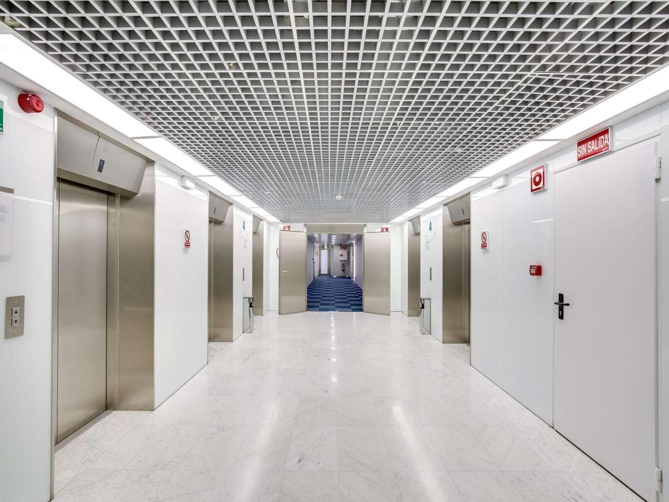 Oficina Madrid, 28020 - Iberia Mart I - 14482