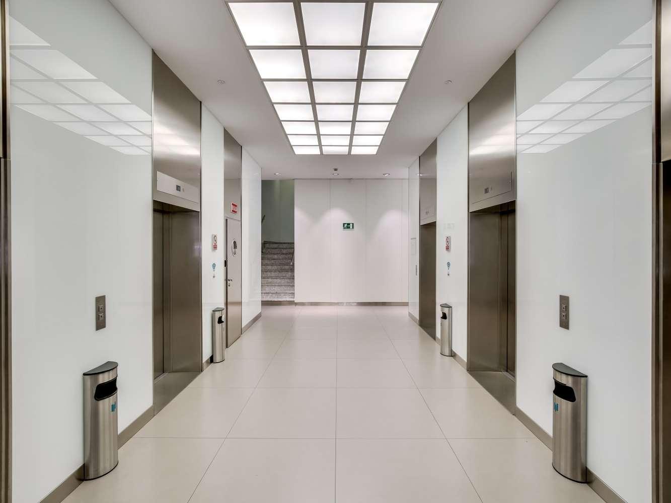 Oficina Madrid, 28020 - Iberia Mart I - 14490