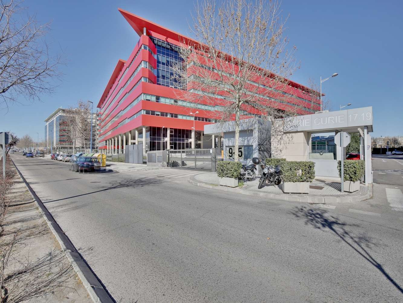Oficina Rivas-vaciamadrid, 28521 - 521 Hub. Edificio 2 - 14507