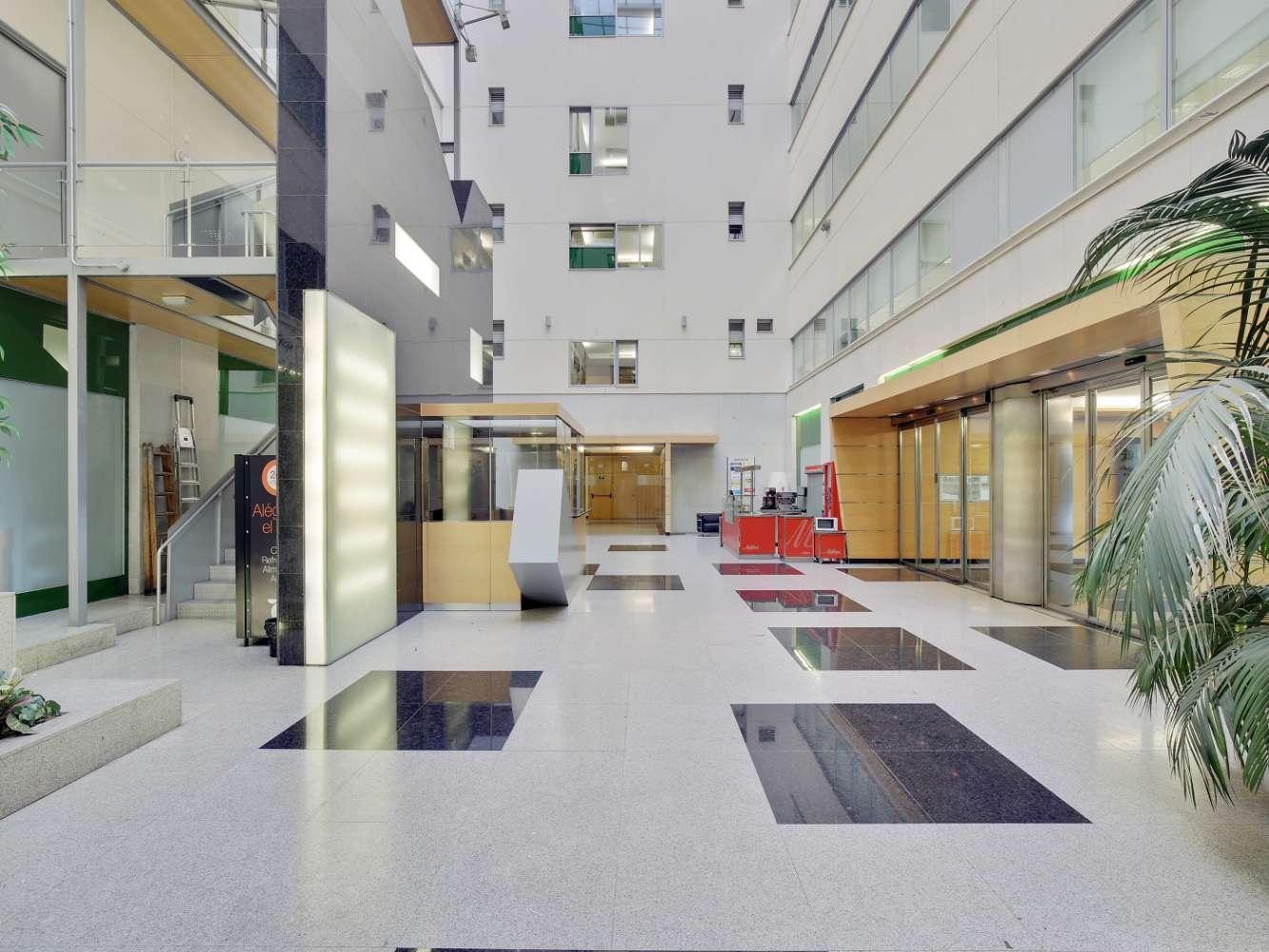 Oficina Rivas-vaciamadrid, 28521 - 521 Hub. Edificio 2 - 14510