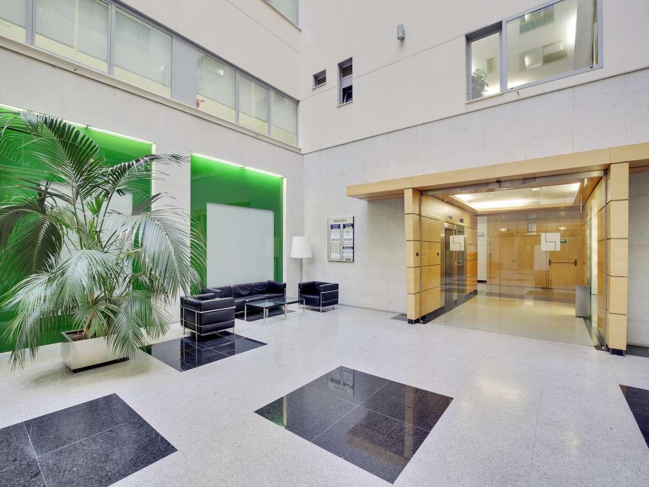 Oficina Rivas-vaciamadrid, 28521 - 521 Hub. Edificio 2 - 14511