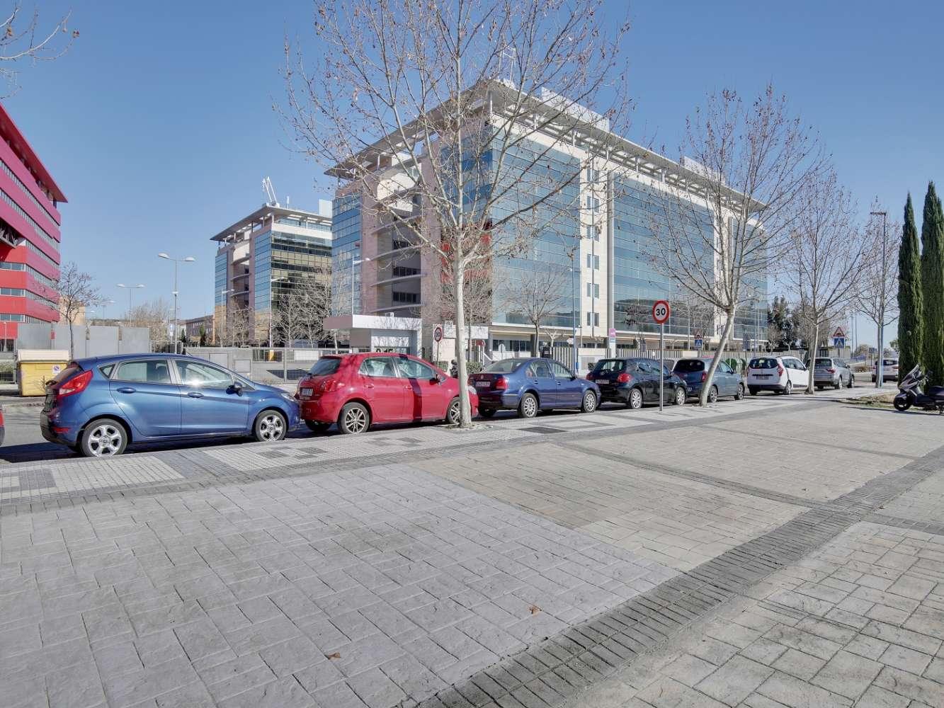 Oficina Rivas-vaciamadrid, 28521 - 521 Hub. Edificio 2 - 14514