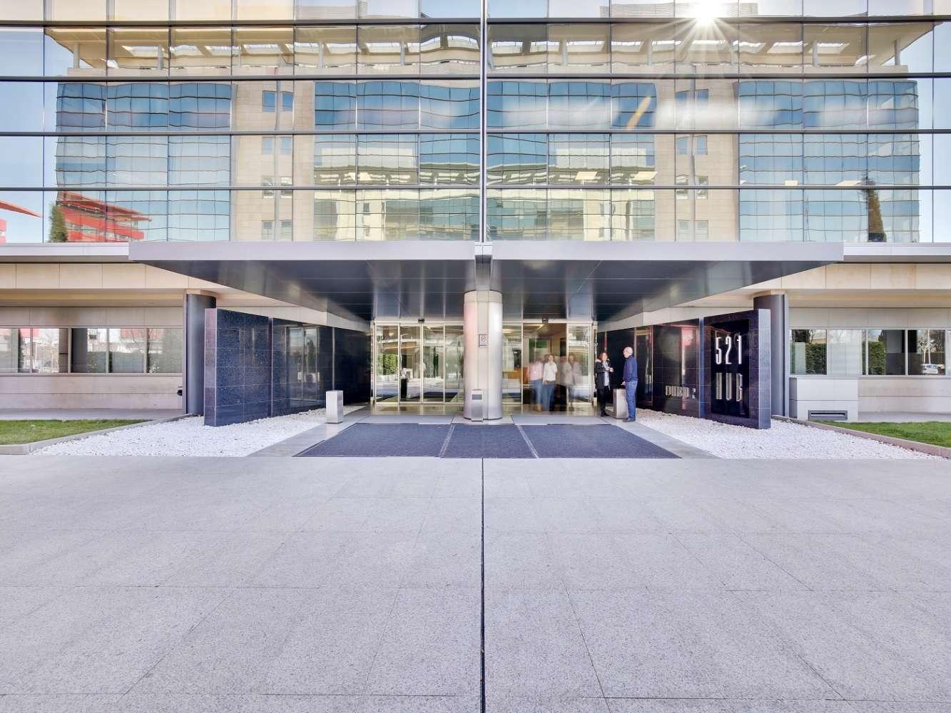 Oficina Rivas-vaciamadrid, 28521 - 521 Hub. Edificio 2 - 14517