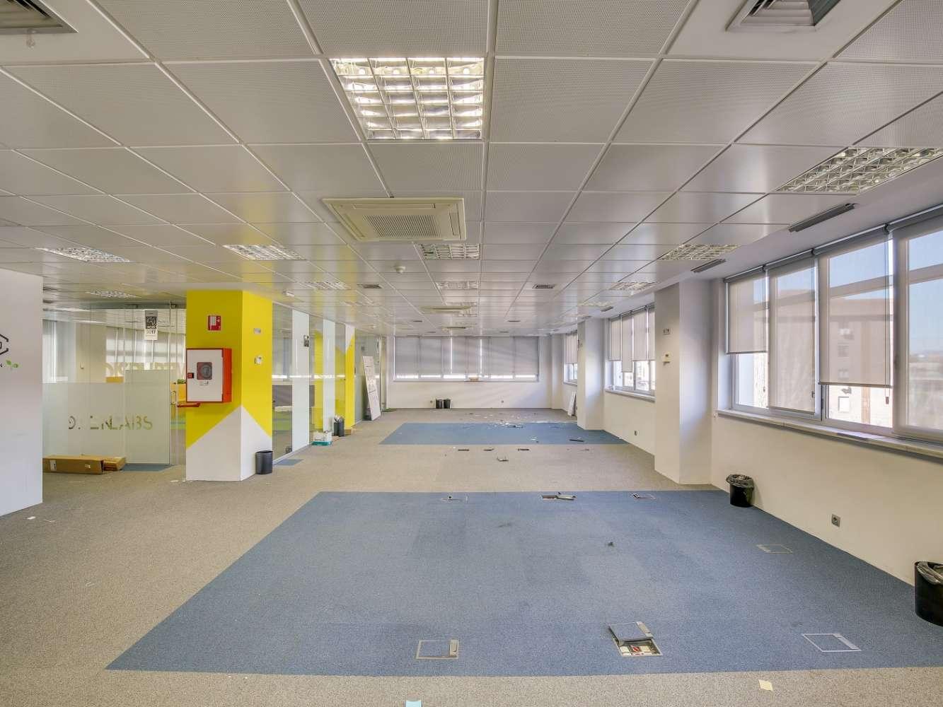 "Oficina Madrid, 28036 - Edificio ""EUROMOR"" - 14540"