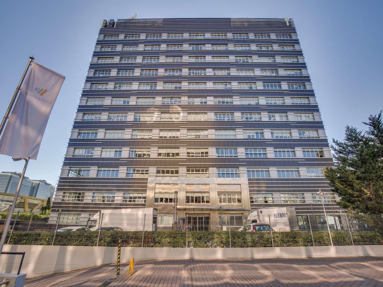 "Oficina Madrid, 28036 - Edificio ""EUROMOR"" - 14542"