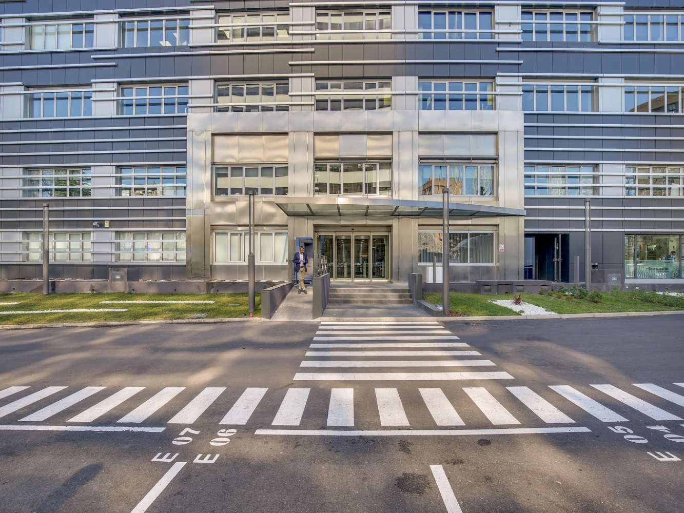 "Oficina Madrid, 28036 - Edificio ""EUROMOR"" - 14544"