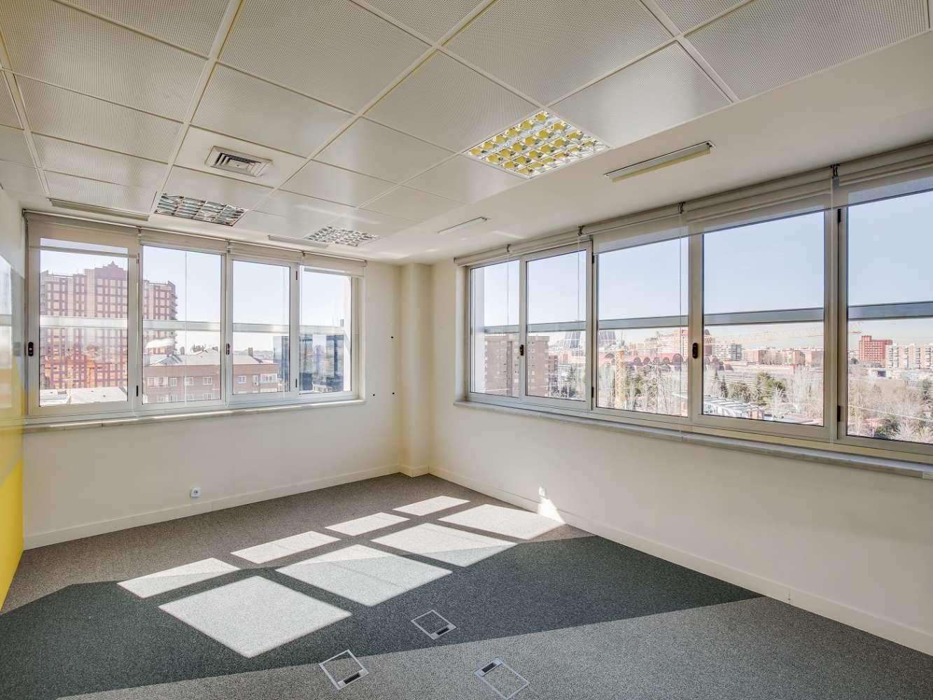 "Oficina Madrid, 28036 - Edificio ""EUROMOR"" - 14546"