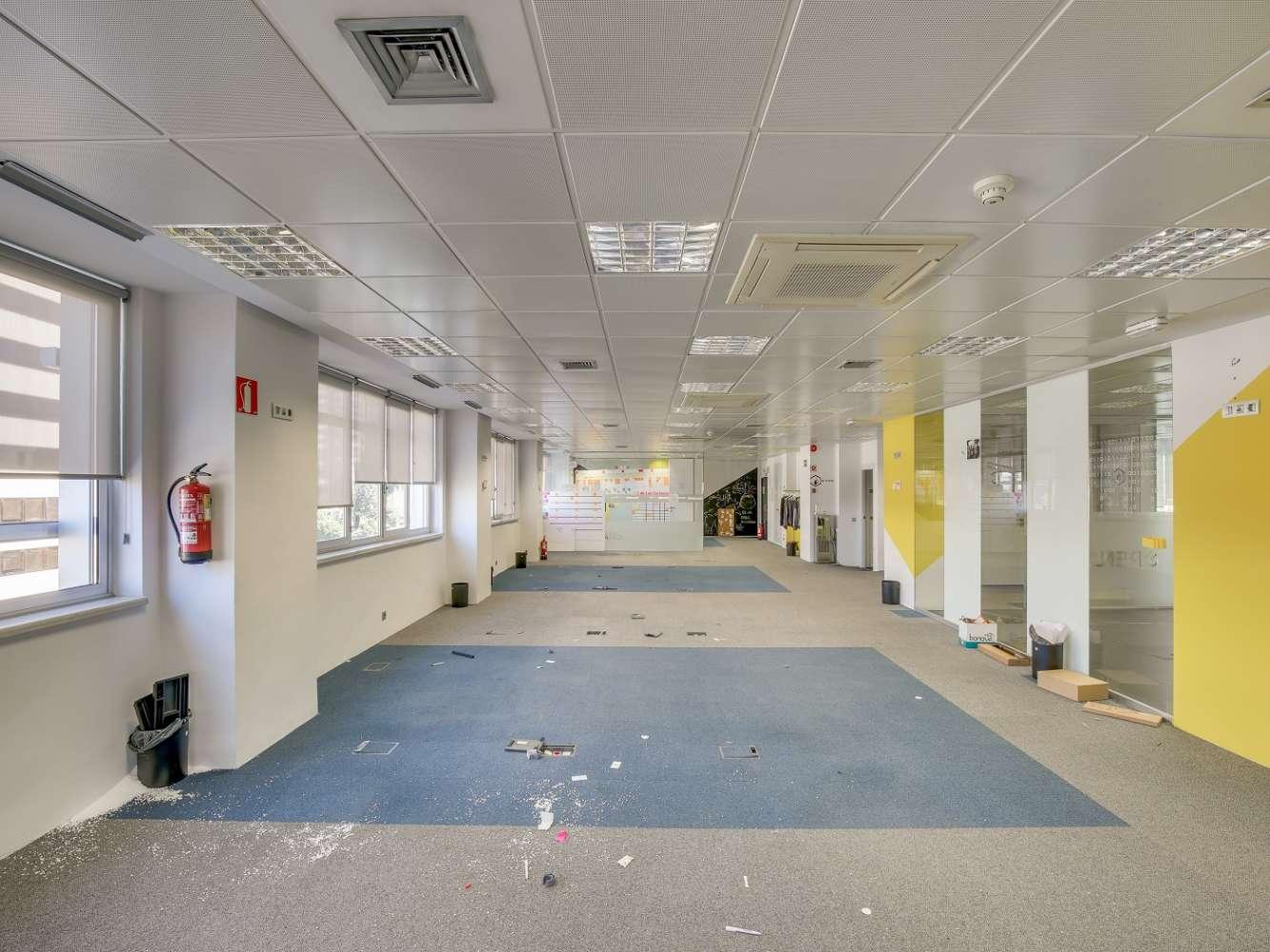 "Oficina Madrid, 28036 - Edificio ""EUROMOR"" - 14550"