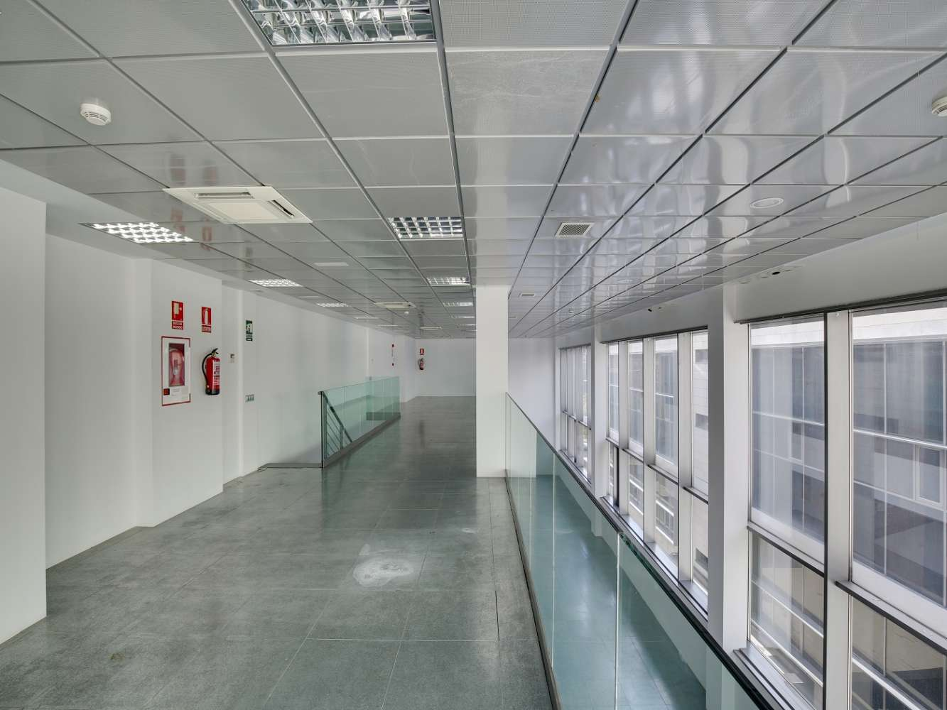 Oficina Madrid, 28037 - Edificio A - 14702