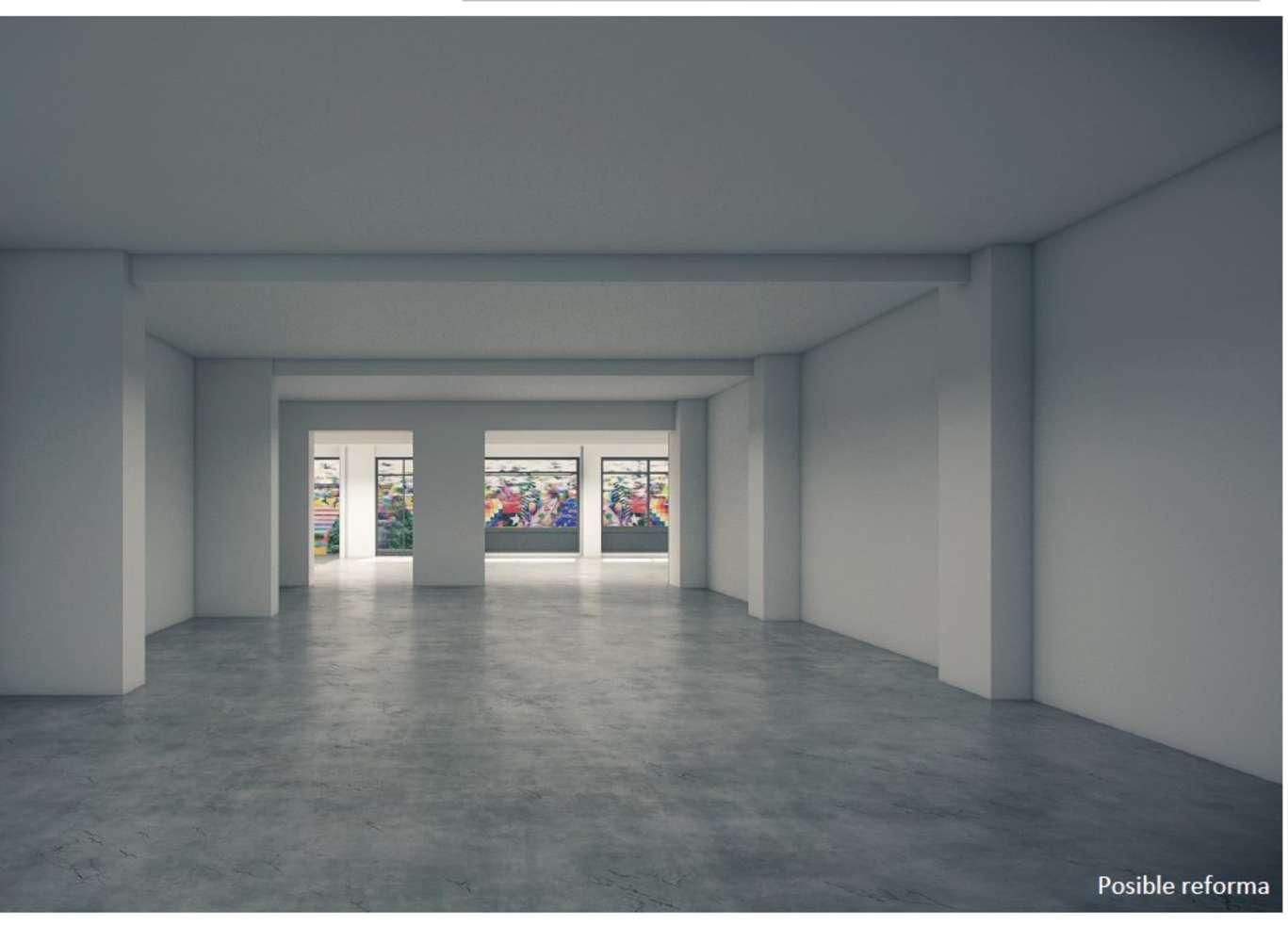 Oficina Madrid, 28036 - Castellana 200 Office Space - 14235