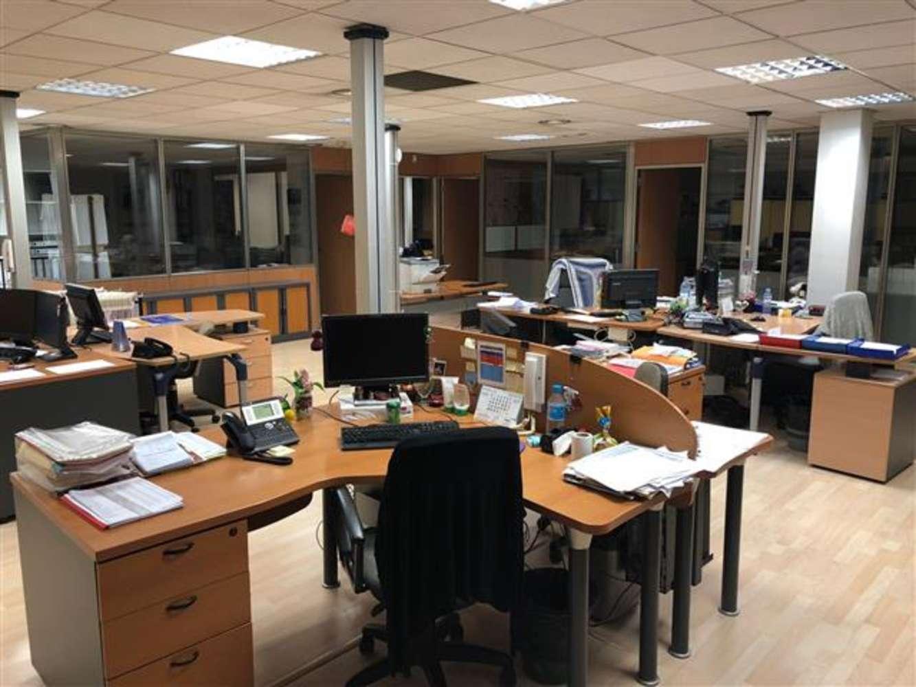 Oficina Barcelona, 08021 - TRAVESSERA DE GRACIA 17 - 14852