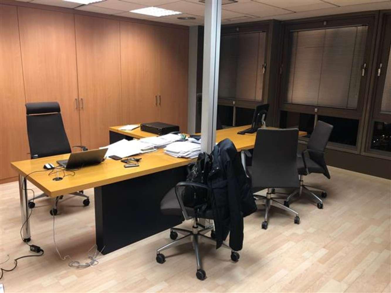 Oficina Barcelona, 08021 - TRAVESSERA DE GRACIA 17 - 14853