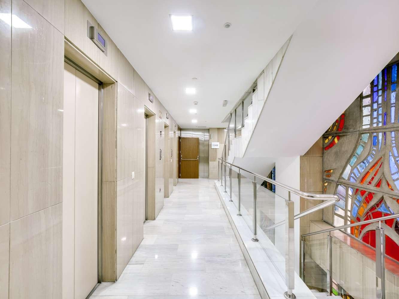 Oficina Madrid, 28020 - ORENSE 58 - 14896