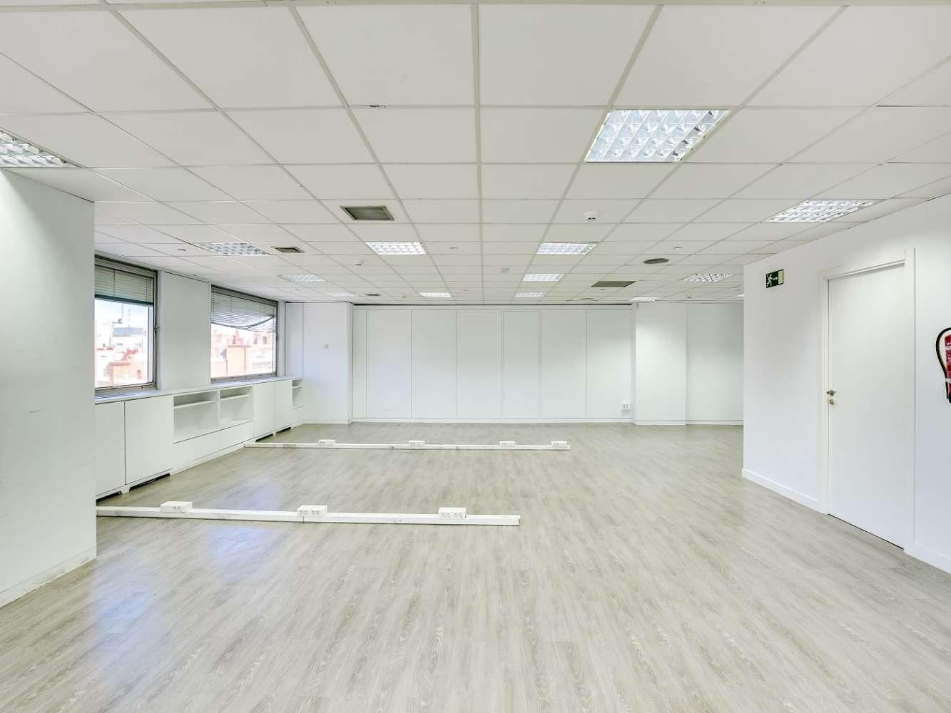 Oficina Madrid, 28020 - ORENSE 58 - 14898