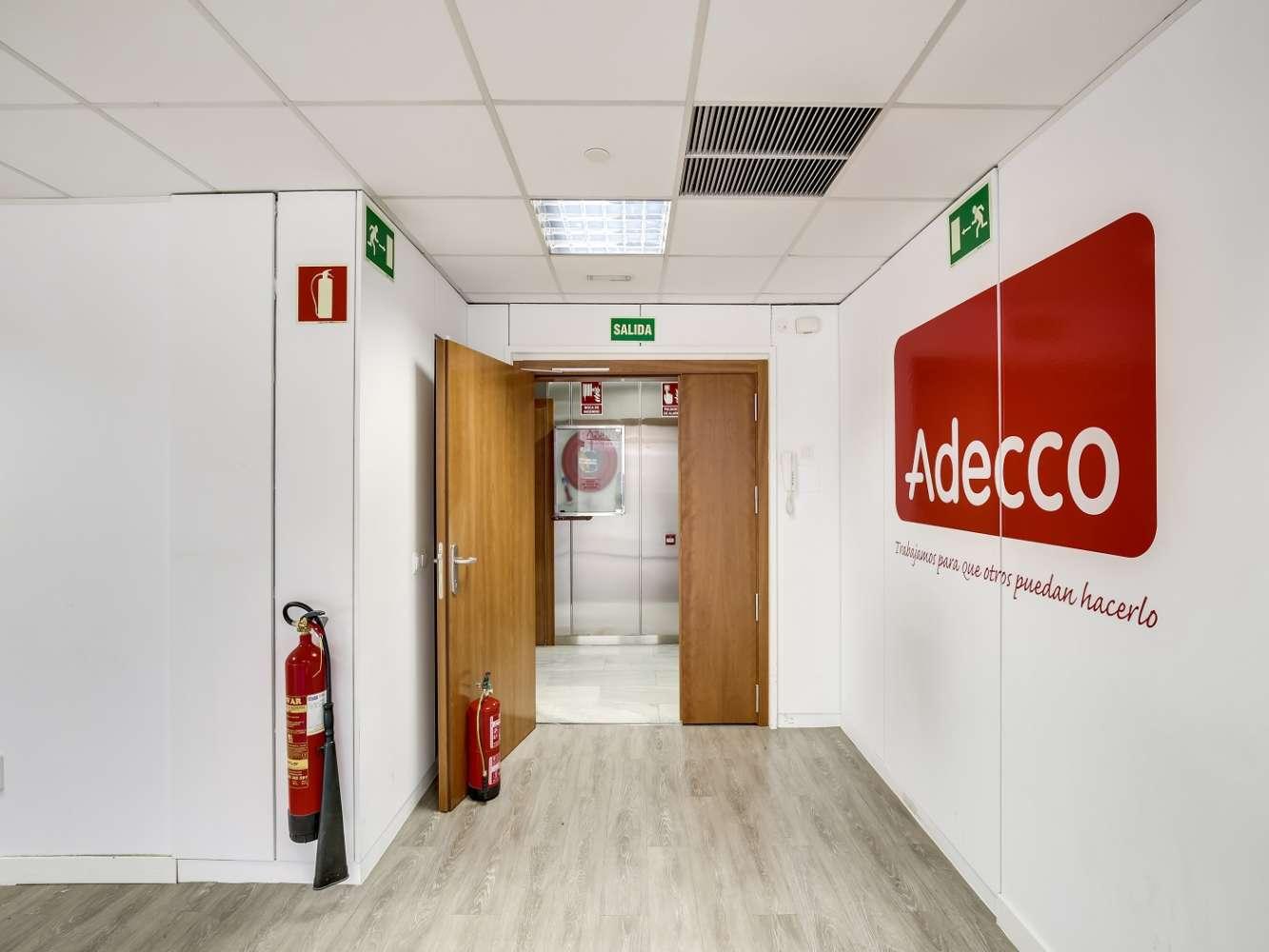 Oficina Madrid, 28020 - ORENSE 58 - 14899