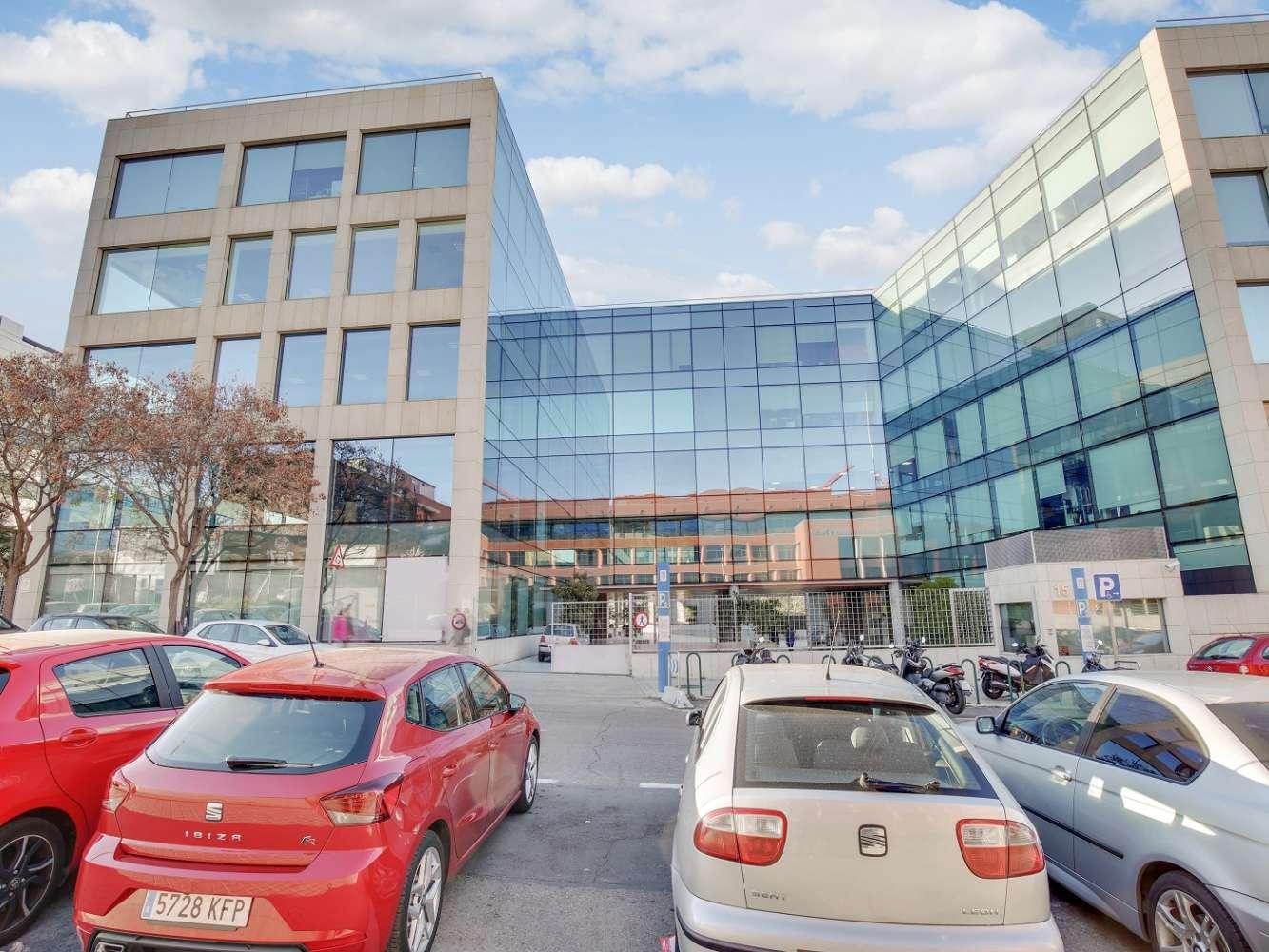 Oficina Madrid, 28037 - Edif B Complejo Puerta del Este - 14910